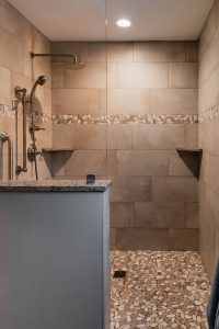 Read more about the article Vlasak Bathroom and Master Bedroom Remodel