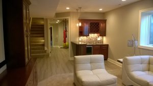 Read more about the article Wood Basement Finish