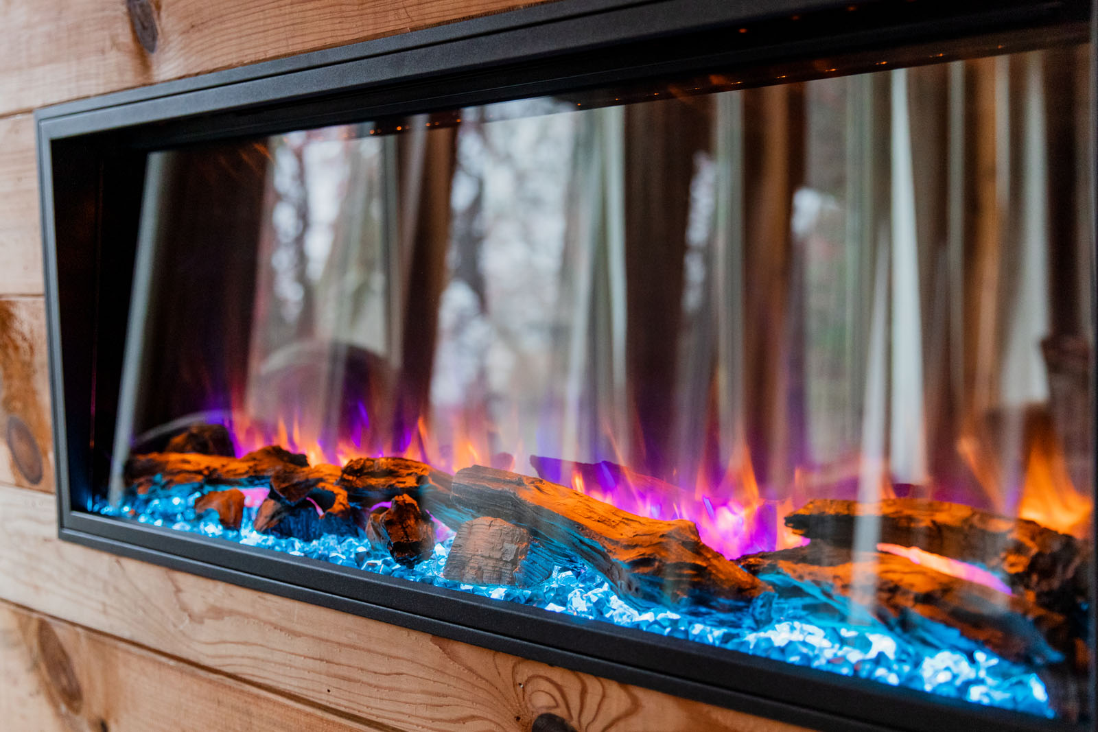 Elias Construction Fireplace Remodeling
