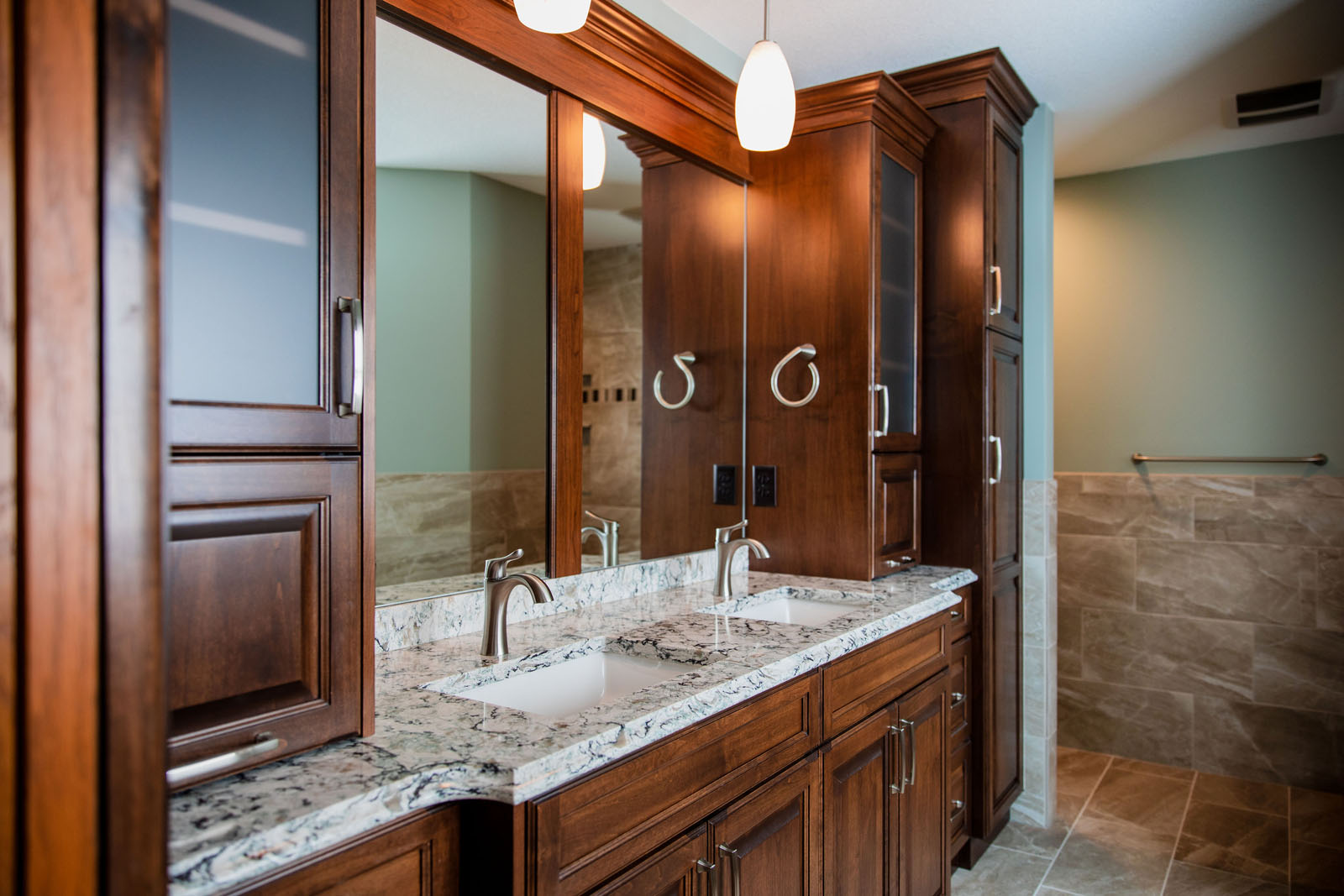 Master Suites Remodeling in Rochester MN