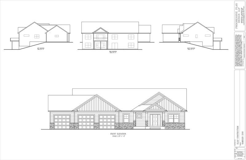 Elias Construction - New Home Construction