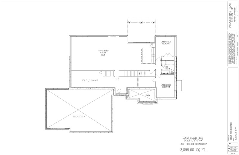 Elias Construction - New Home Construction 2