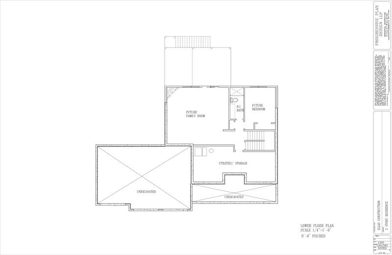 Elias Home Construction 2