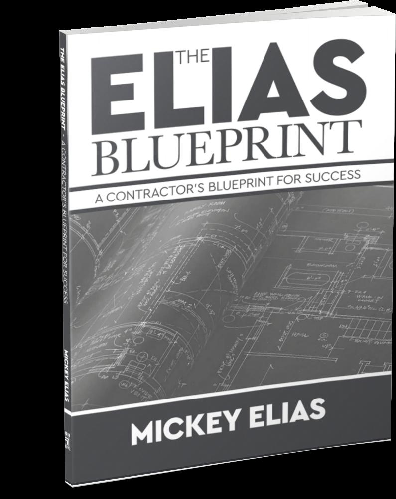 Elias BluePrint