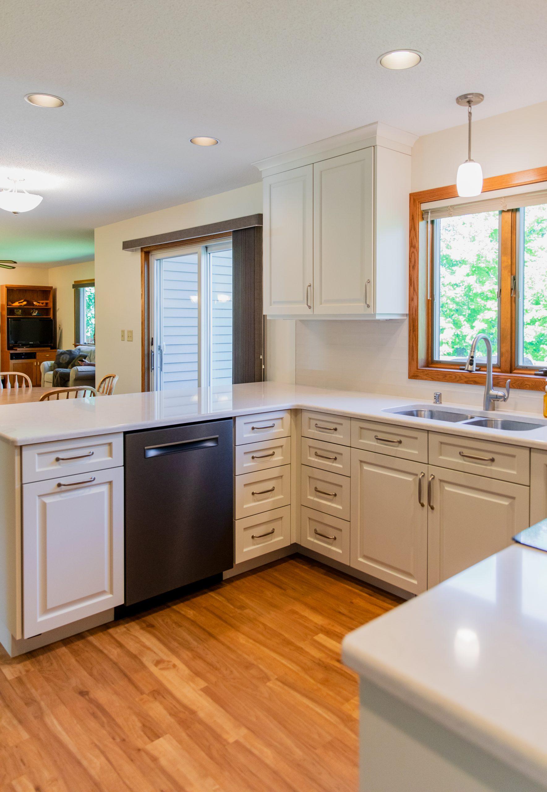 Mayer Kitchen